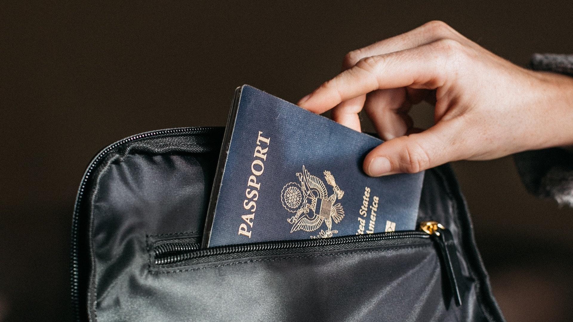 ¿A qué países se puede ingresar sin visa con el pasaporte de cada nacionalidad?
