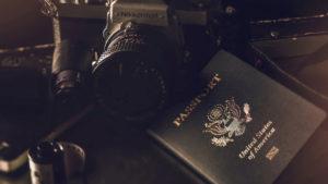 Se puede comprar un pasaporte extranjero, legalmente