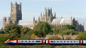 Seis razones para recorrer Europa en tren
