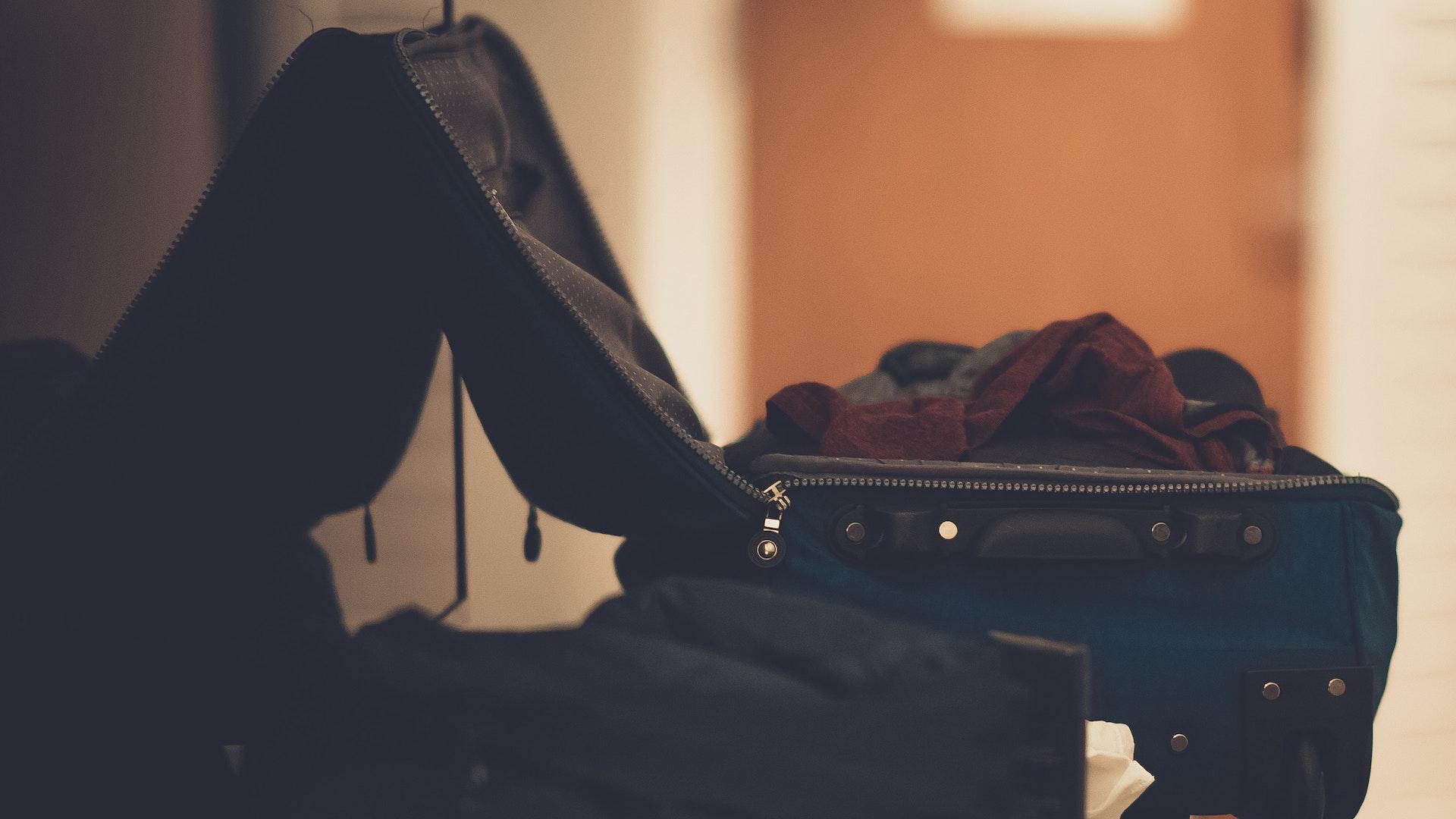 La mejor forma de armar las valijas y tener la maleta perfecta