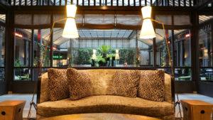 REVIEW Villa Magna: lujo y gastronomía exquisita en el hotel más exclusivo de Madrid