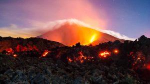 Tres volcanes en Guatemala imprescindibles para visitar