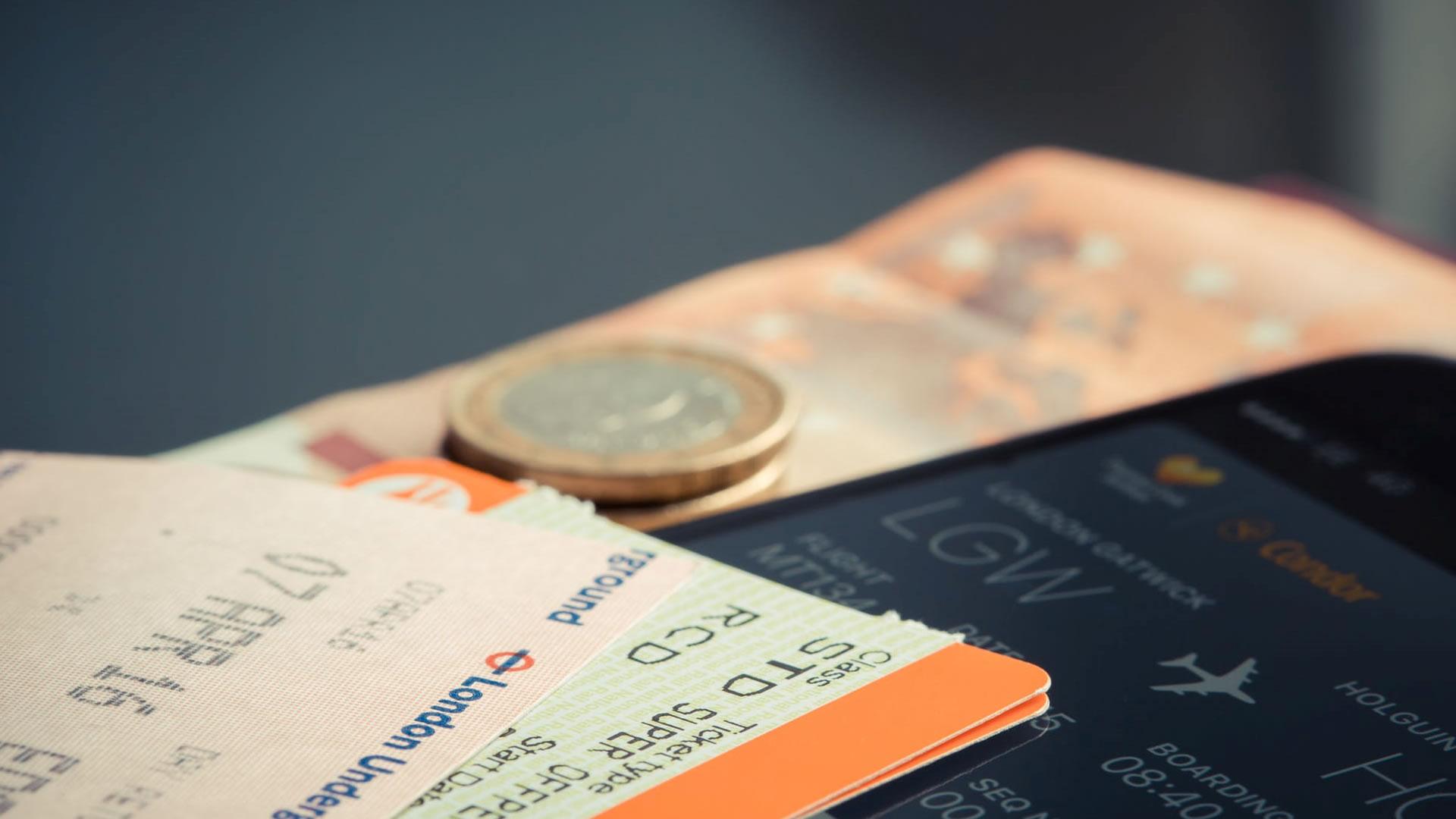 ¿Cuál es la mejor hora del día para comprar vuelos baratos?