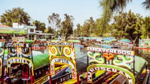 Cinco imperdibles para visitar en Ciudad de México: algunos gratis