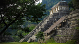 Las cinco principales atracciones en Chiapas, en el sur de México
