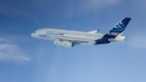 Adiós al A380: Airbus deja de fabricar el avión más grande del mundo
