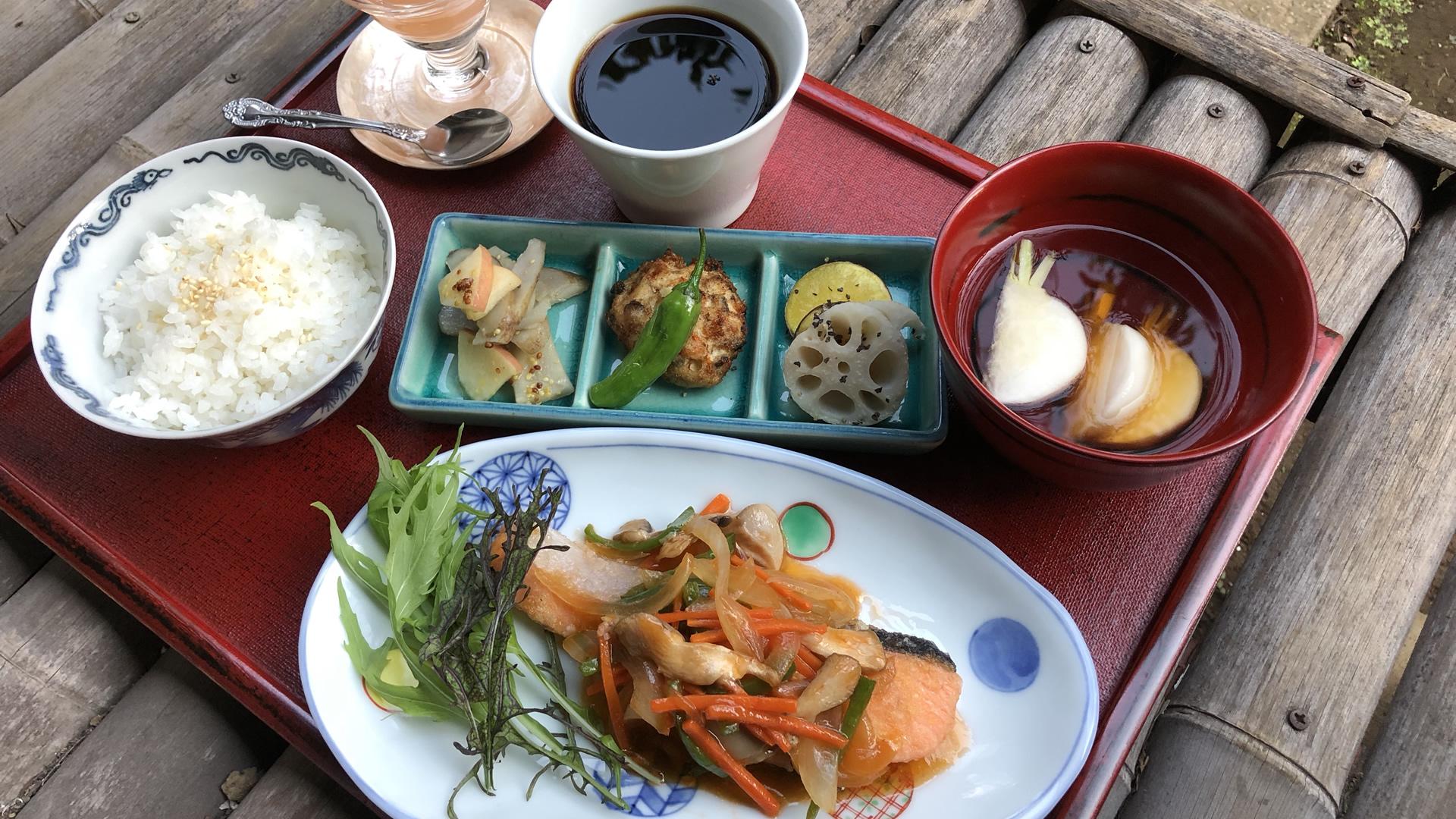 ¿Dónde comer en Japón si somos veganos?