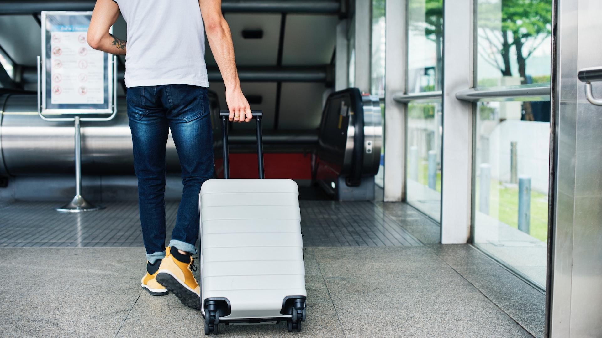 AFIP: cómo descargar la app Viajeros para declarar compras en el exterior