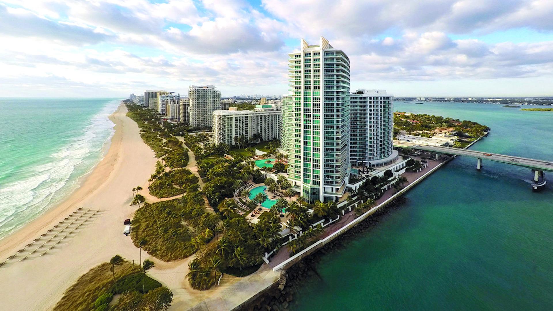 Los mejores hoteles, shoppings y restaurantes en Bal Harbour, Miami