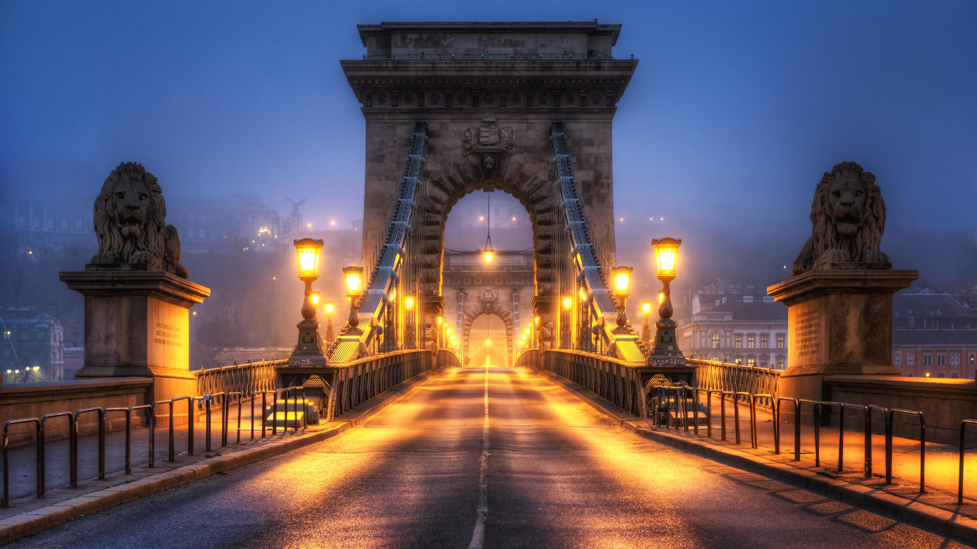 Los diez puentes más lindos del mundo: uno de ellos en Argentina