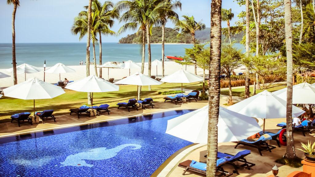 REVIEW Casa Del Mar Langkawi: el mejor hotel boutique en Pantai Cenang