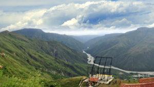 Las mejores rutas en Colombia para recorrer en bicicleta