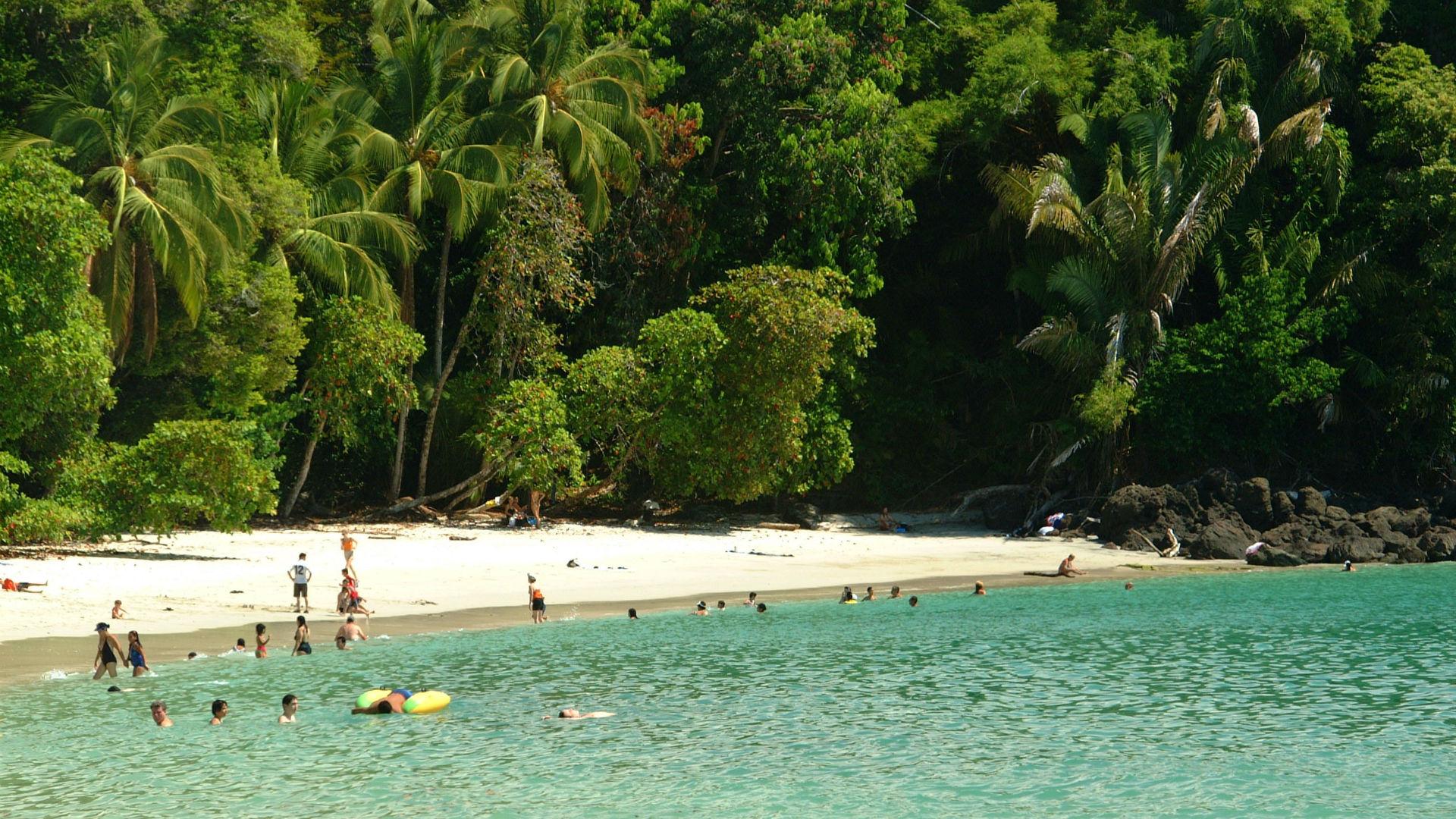 Cinco razones para visitar Costa Rica en 2019