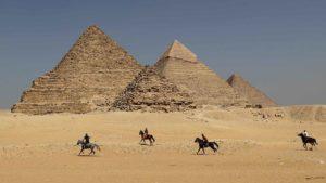 Los cuatro destinos que marcan tendencia para viajar en 2019
