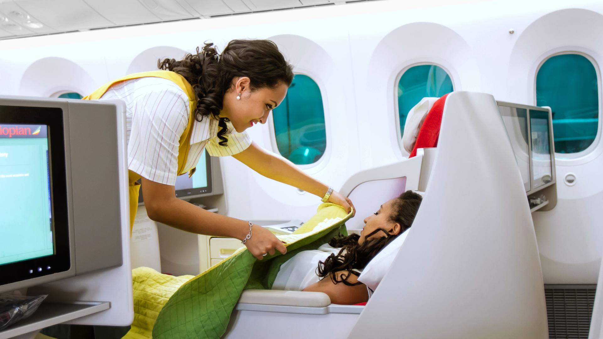 Etiopía quiere tener el aeropuerto más grande de África (gracias a Ethiopian Airlines)