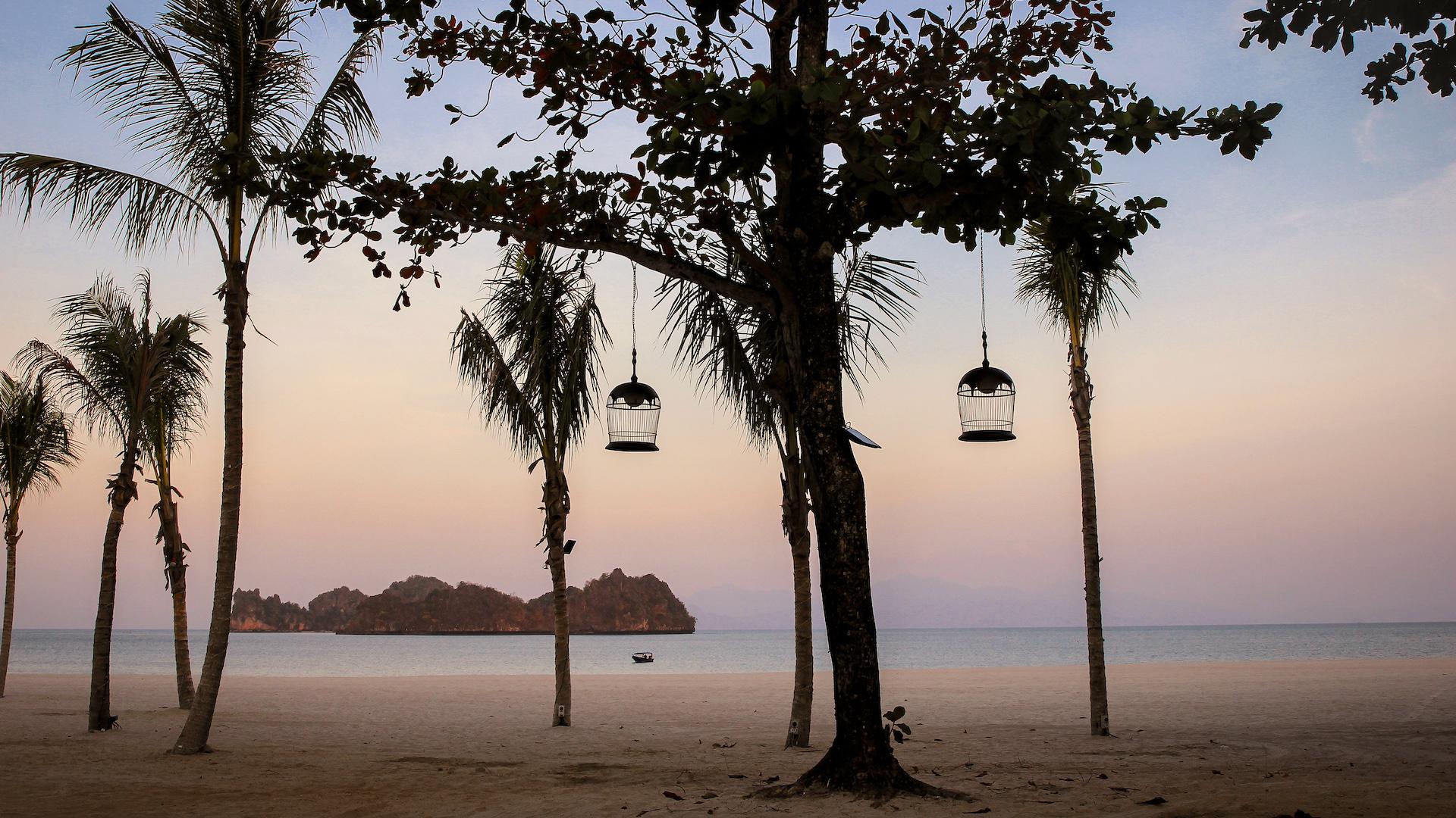 REVIEW Four Seasons Langkawi: el mejor hotel en una de las mejores islas de Malasia