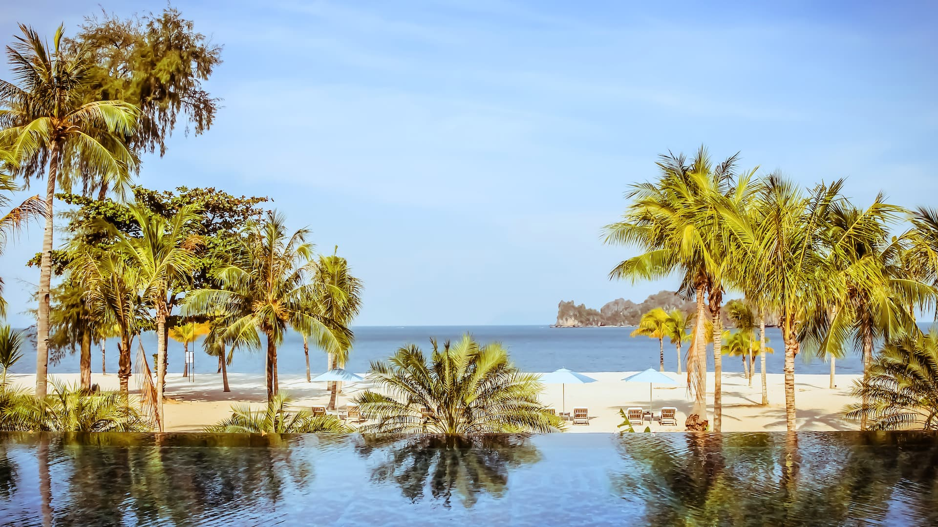 REVIEW Four Seasons Langkawi: uno de los mejores hoteles de Malasia