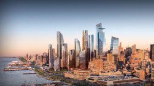 En marzo inaugura Hudson Yards: la nueva atracción de Nueva York