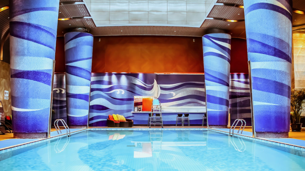 REVIEW Hotel Kempinski Shanghái: a metros de la Pearl Tower, lujo puro