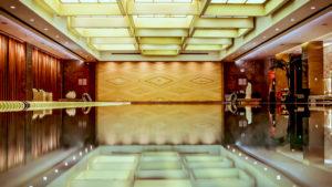 REVIEW Mandarin Oriental Shanghái: para los fans de los mejores hoteles