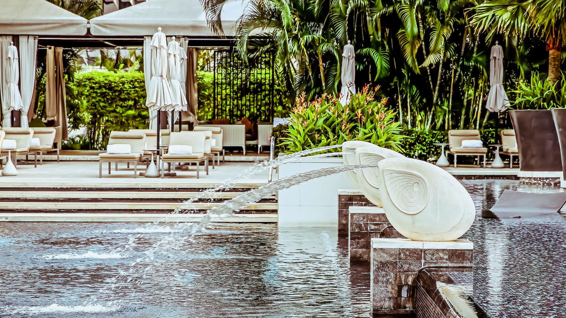 REVIEW Mandarin Oriental Singapur: uno de los mejores hoteles en Marina Bay