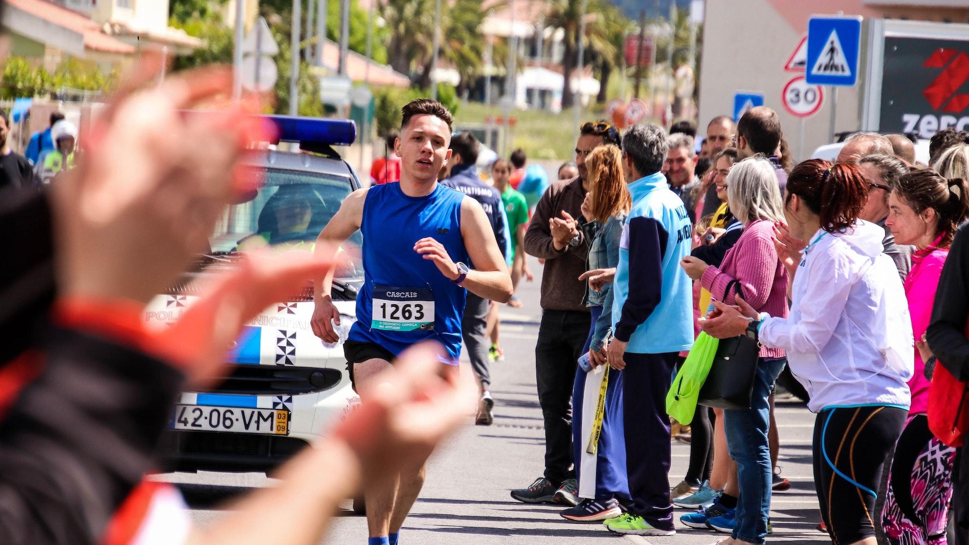 Las mejores maratones del mundo en 2019