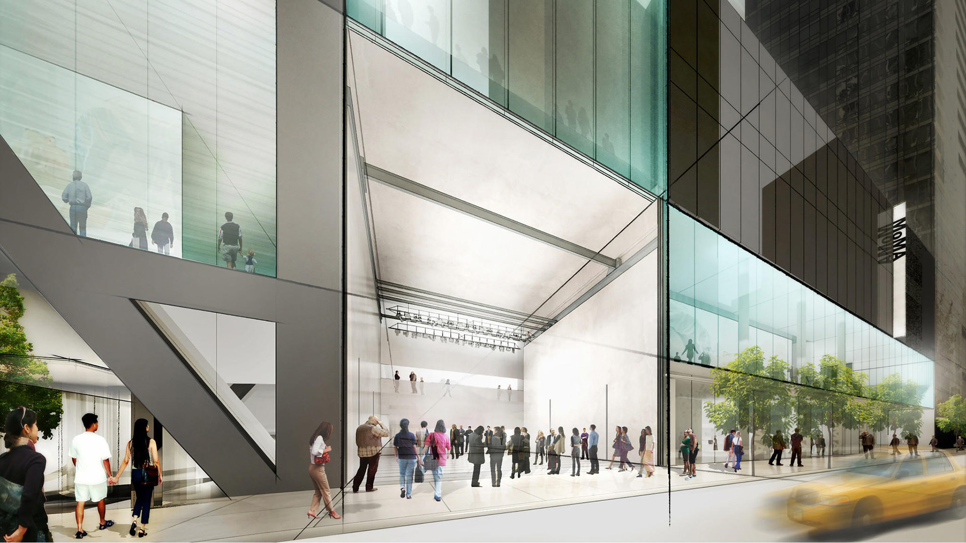 El museo MoMa cierra para su gran renovación. ¿Cuándo reabre?