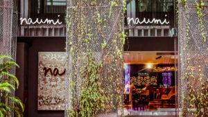 REVIEW Naumi Singapur: un auténtico hotel boutique, para dejarse llevar
