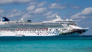 Estos son los diez cruceros más limpios del mundo