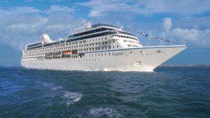 En 2021, parte un nuevo crucero que recorrerá el mundo en seis meses