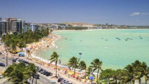 Estas son las 10 mejores playas de Brasil para cualquier momento del año