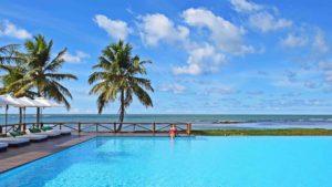 Las 5 mejores playas de Latinoamérica, según Booking.com