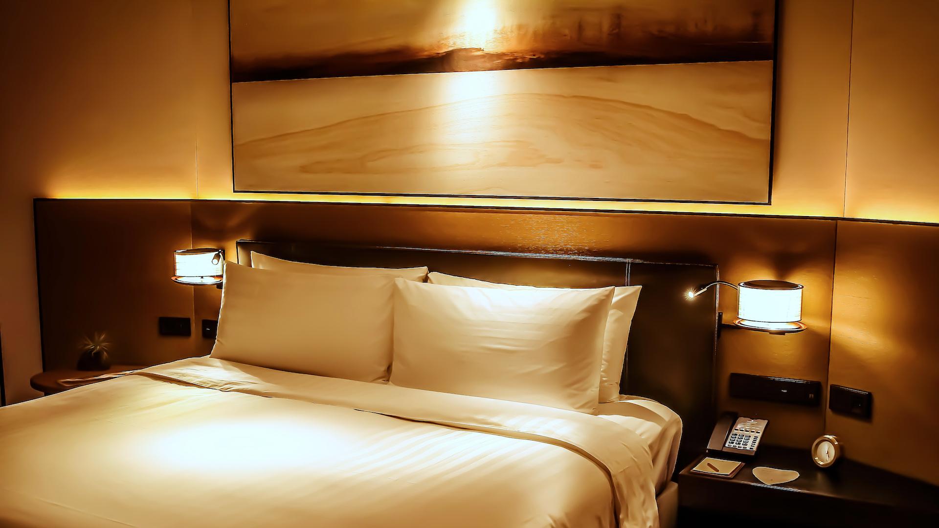 REVIEW Hotel Shangri-La Singapur: el tamaño (realmente) importa