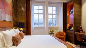 Los destinos donde los hoteles de lujo bajaron más de precio