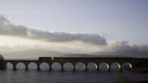 El Expreso de la Robla: el tren para descubrir el norte de España