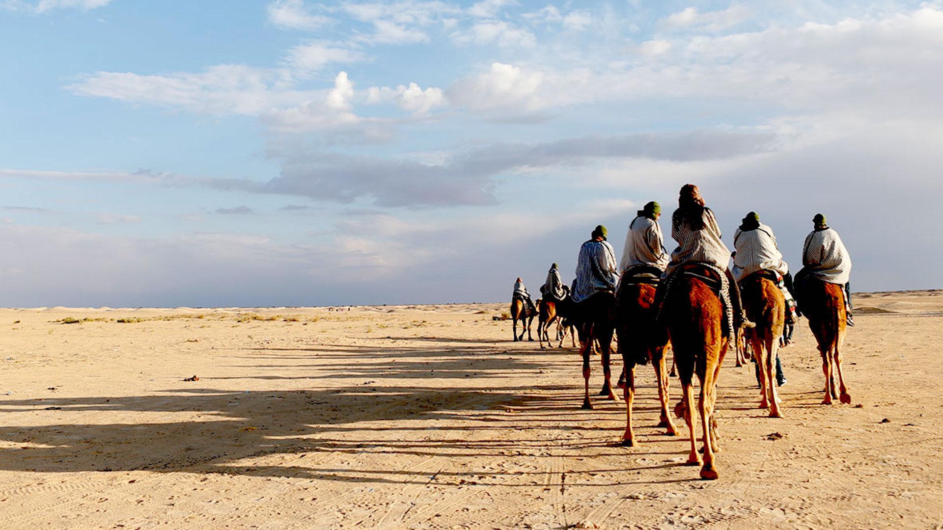 Diez razones para viajar y visitar Túnez