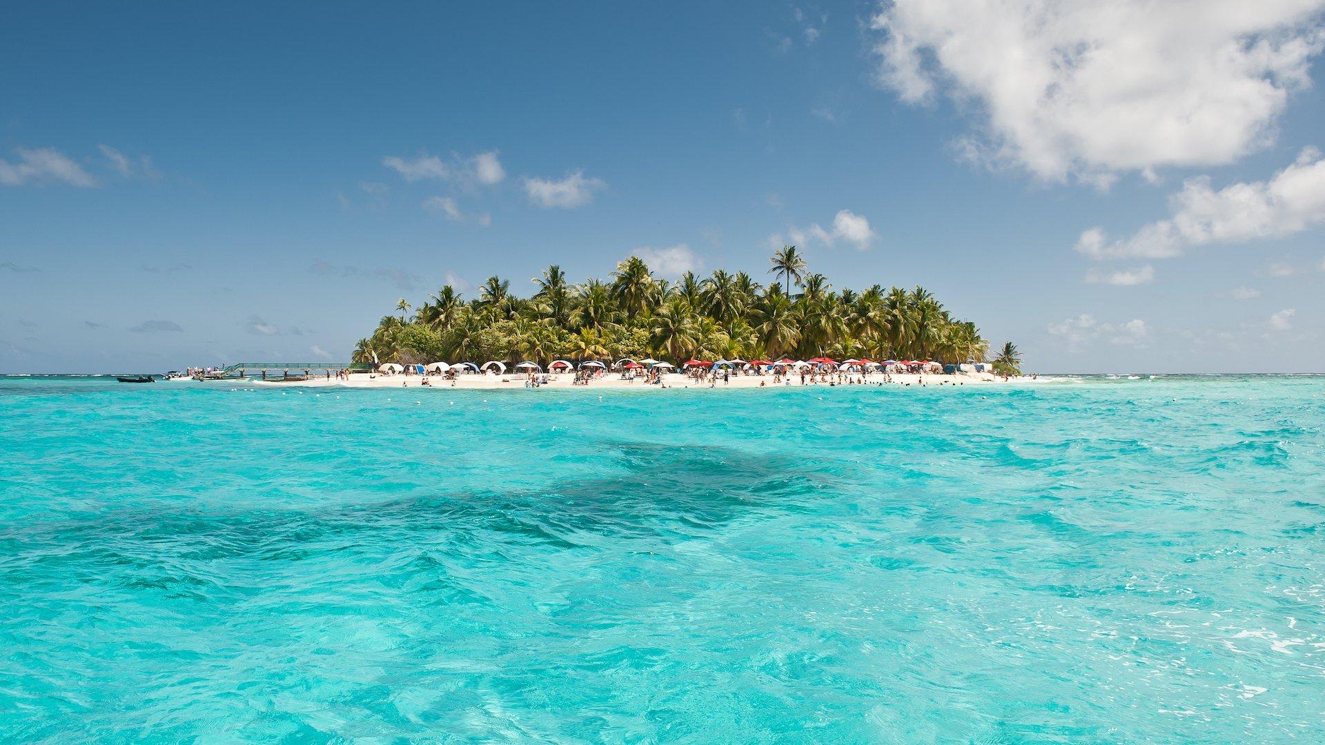 Los 5 mejores lugares en Colombia para visitar en pareja