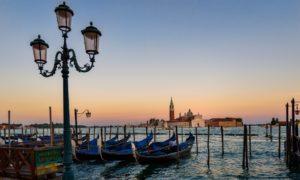 A partir de mayo, viajar a Venecia tendrá un impuesto extra