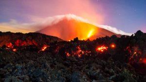 Tres imperdibles volcanes en Guatemala: uno de ellos, activo