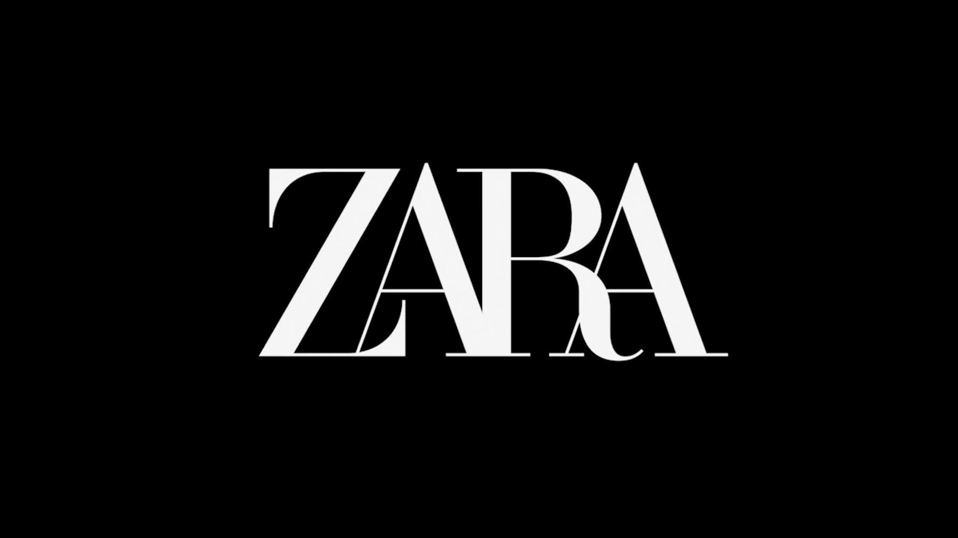 Zara, una de las tiendas más famosas del mundo, cambió su logotipo