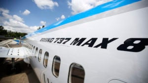 Aerolíneas Argentinas suspende los vuelos con los Boeing 737 Max 8