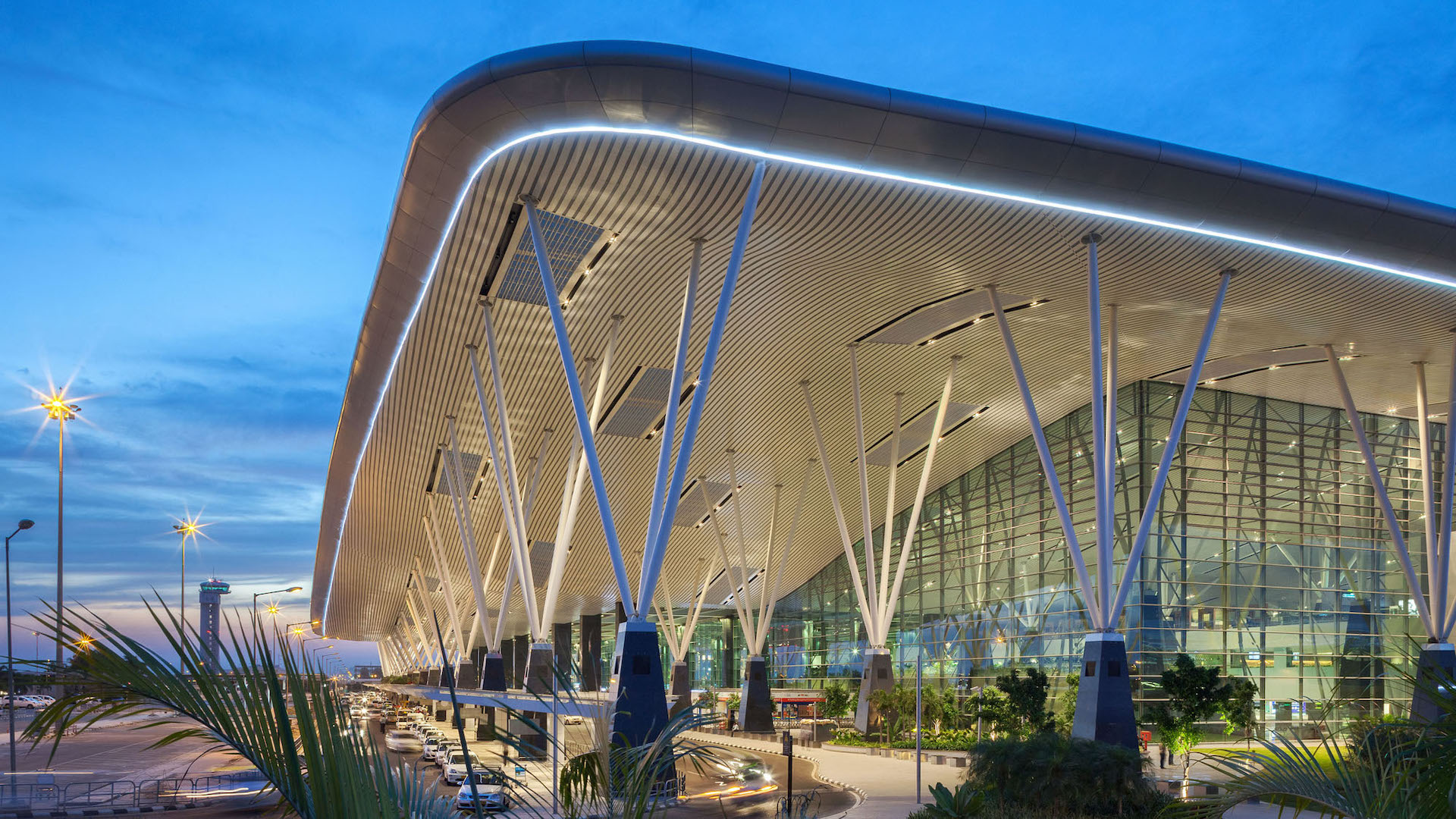 Este es el mejor aeropuerto del mundo de 2019 para los viajeros