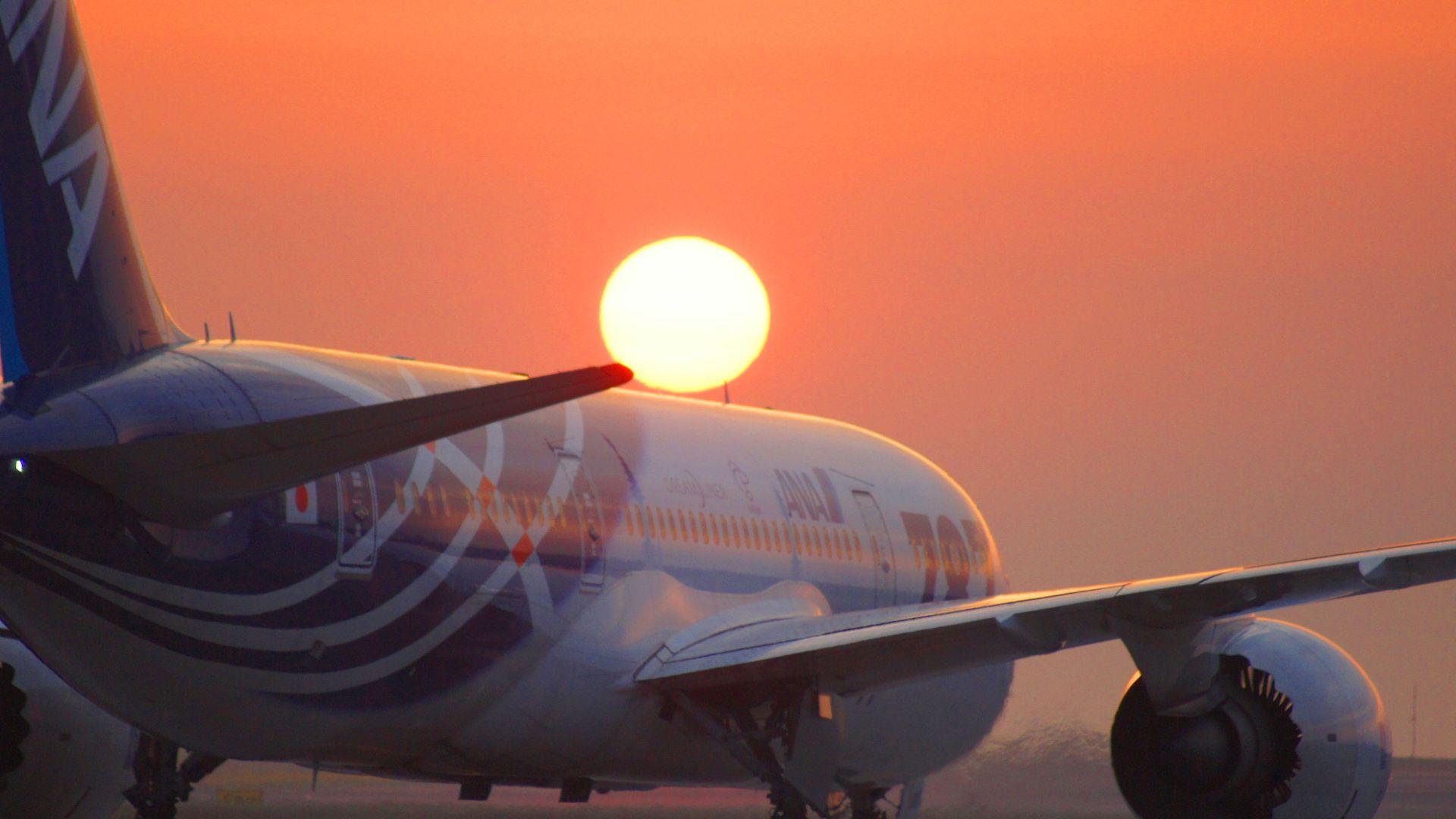 Estas son las aerolíneas más limpias del mundo