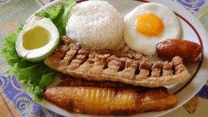 ¿Cuáles son los platos y comidas típicas de Colombia?