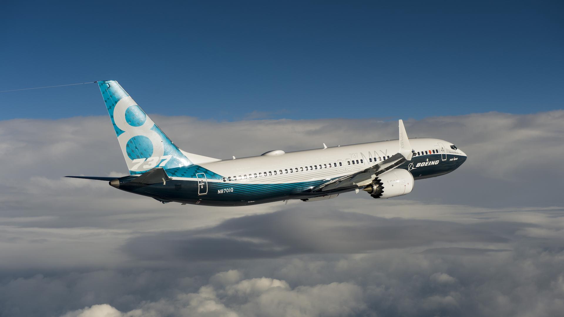 ¿Qué pasa con los Boeing 737 MAX? El mensaje de la empresa