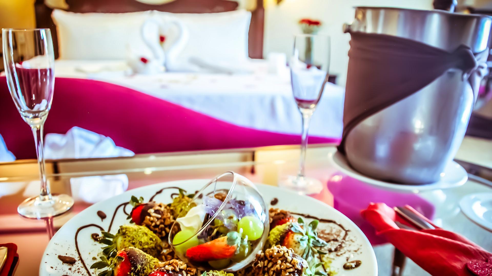 REVIEW Crowne Plaza Hotel México: ideal para viajeros de negocios