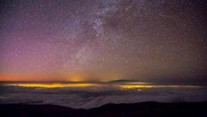 Los mejores lugares para ver las estrellas en <em>Estados Unidos</em>
