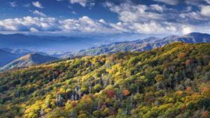 Estos son los parques nacionales de Estados Unidos más visitados