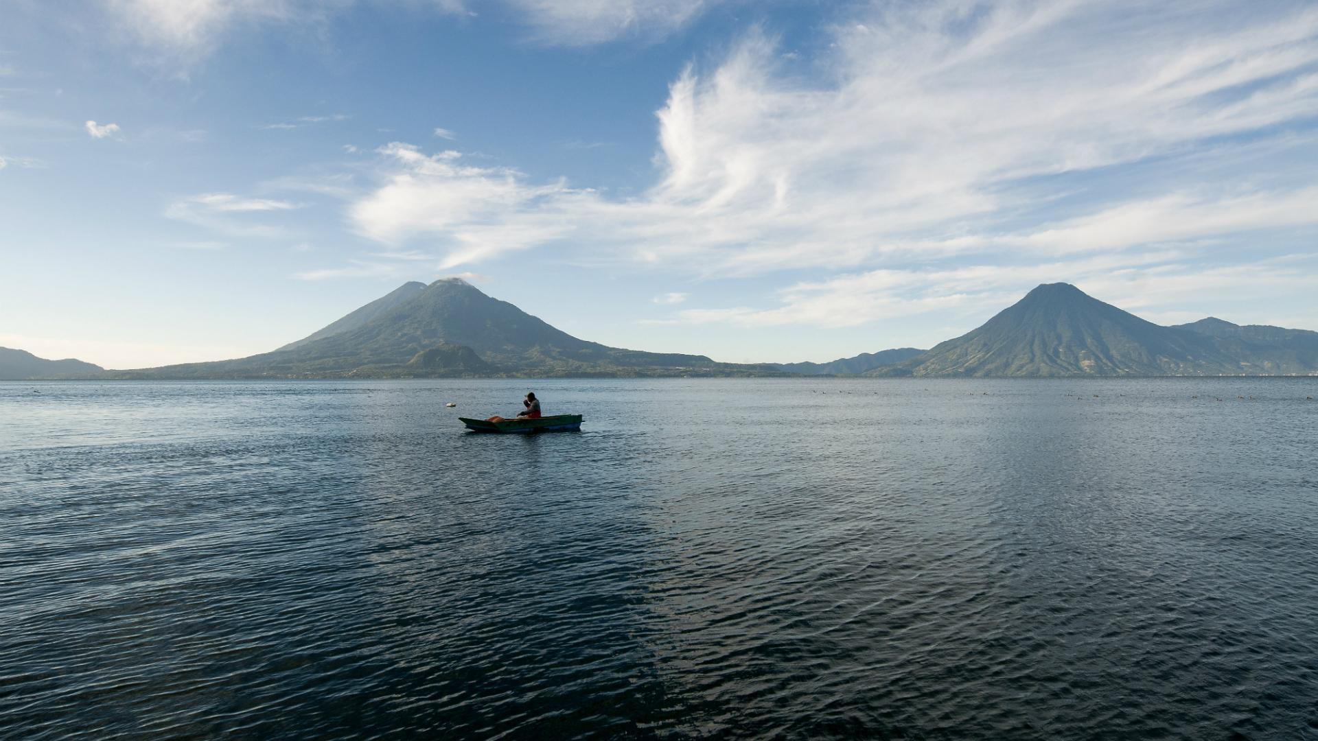 Cinco lugares imperdibles para visitar Guatemala