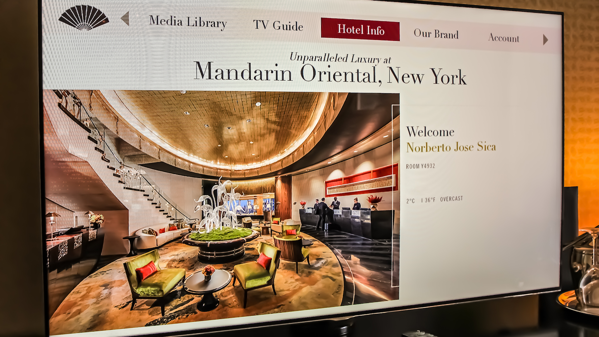 REVIEW Mandarin Oriental New York: as mejores vistas del Central Park - 41